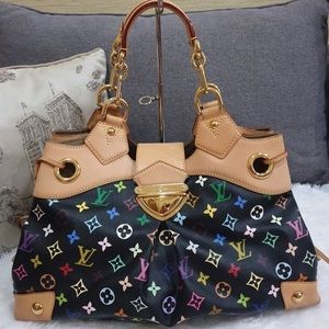 Louis Vuitton Ursula Multicolor